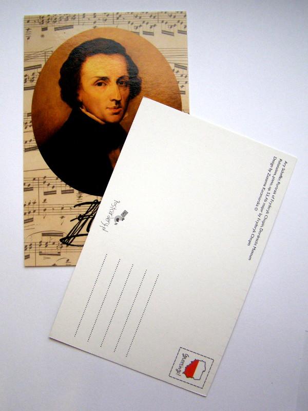 nasze pocztówki